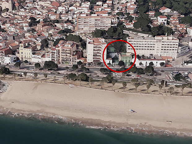 Solar residencial a Canet de Mar #5