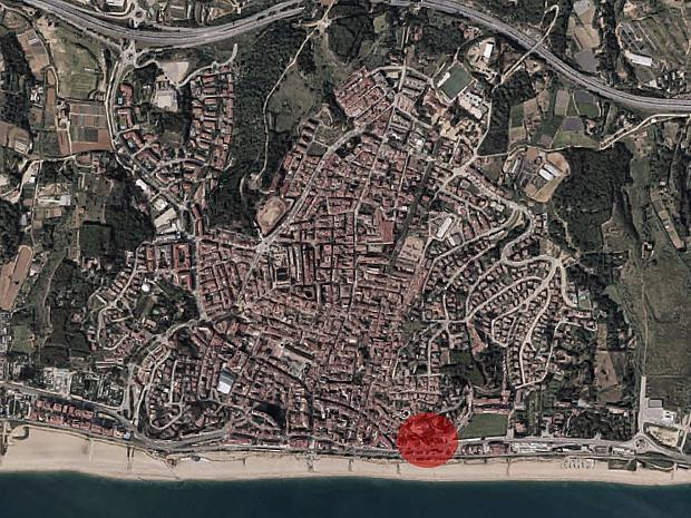 Solar residencial a Canet de Mar #6