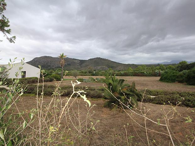 Finca rústica con extensión de 26.529m2, en las afueras de Inca #1