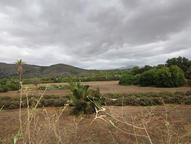 Finca rústica con extensión de 26.529m2, en las afueras de Inca #2