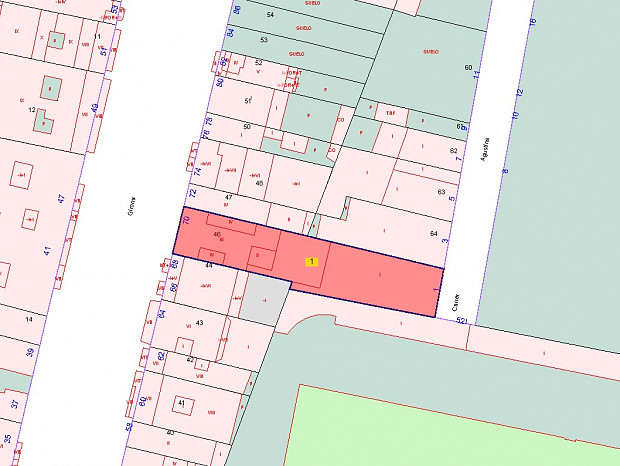 Edifici residencial al centre de Granollers. #2