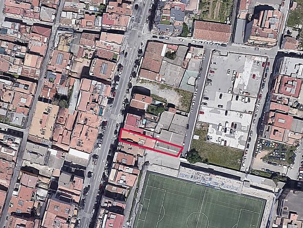Edifici residencial al centre de Granollers. #3