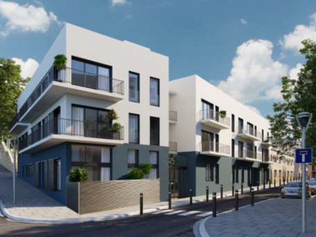 Solar residencial a Martorell #1