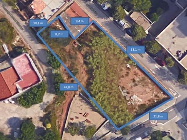 Solar residencial a Martorell #2