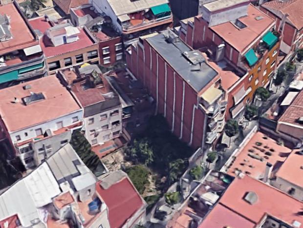 Solar residencial a Trinitat Vella - Cod. 5924 #3