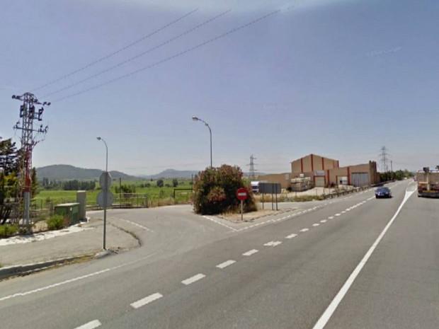 Solar industrial en venda de 25.874 m² - Sant Cugat Sesgarrigues, Barcelona #2