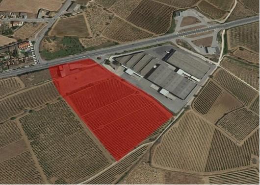 Solar industrial en venda de 25.874 m² - Sant Cugat Sesgarrigues, Barcelona #3