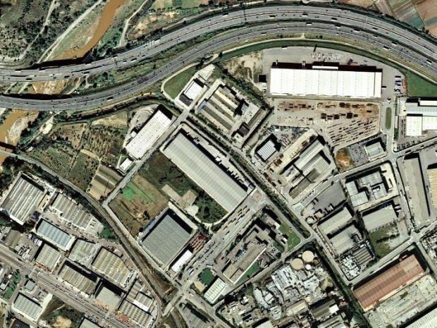 Solar industrial en Venta/alquiler de 9.312 m² - Castellbisbal, Barcelona #1