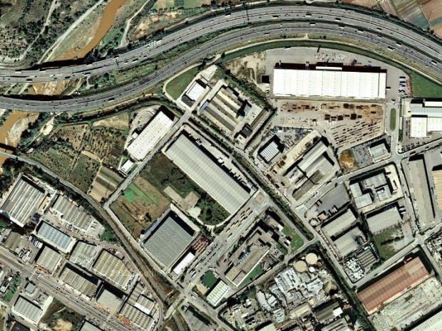 Solar industrial en Venta/alquiler de 9.312 m² - Castellbisbal, Barcelona #2